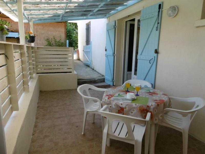 Location vacances Cassen -  Appartement - 3 personnes - Télévision - Photo N° 1