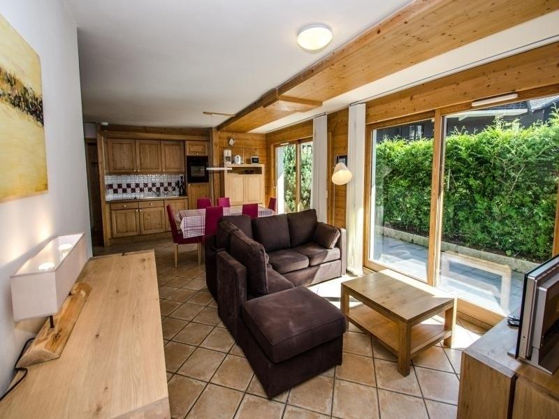 Bel appartement pour 6/8 personnes au centre de Chamonix
