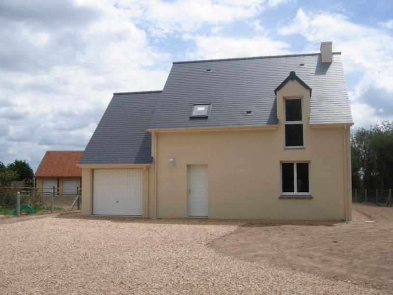 Maison  5 pièces + Terrain Courcelles-sur-Seine par MAISONS LE MASSON EVREUX