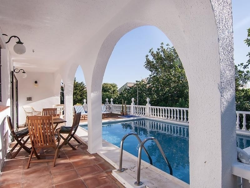 Location Maison Mijas Costa, 3 pièces, 4 personnes