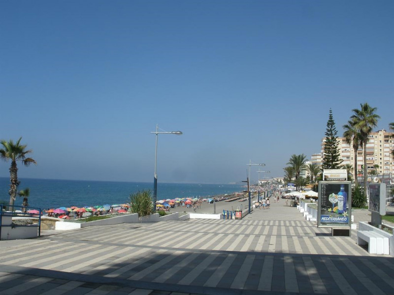 Holiday rentals Torrox - Apartment - 6 persons - Outdoor games - Photo N° 1