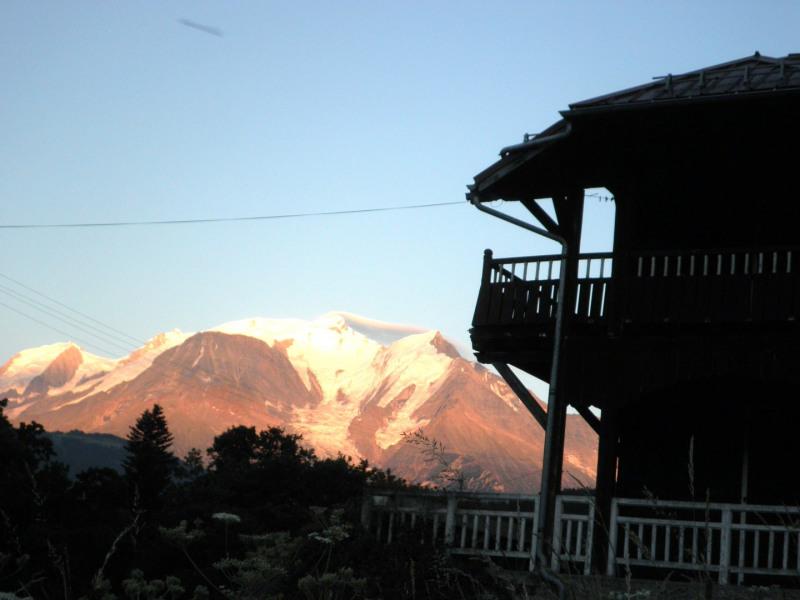 Chalet à la montagne  - 8 personnes - 140 m2