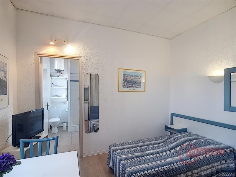 Location vacances Lamalou-les-Bains -  Appartement - 1 personnes - Télévision - Photo N° 1