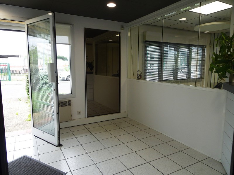 Location Bureau Beauzelle