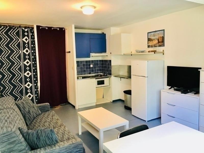 Location vacances Calvi -  Appartement - 4 personnes - Télévision - Photo N° 1