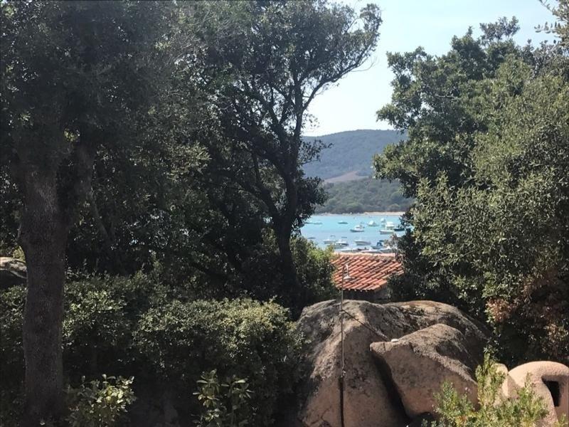 Location vacances Porto-Vecchio -  Maison - 6 personnes - Barbecue - Photo N° 1