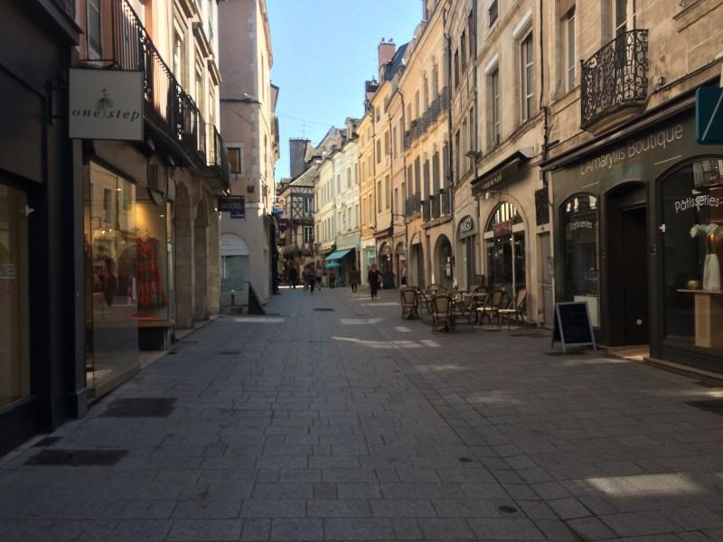 Fonds de commerce Prêt-à-porter-Textile Chalon-sur-Saône