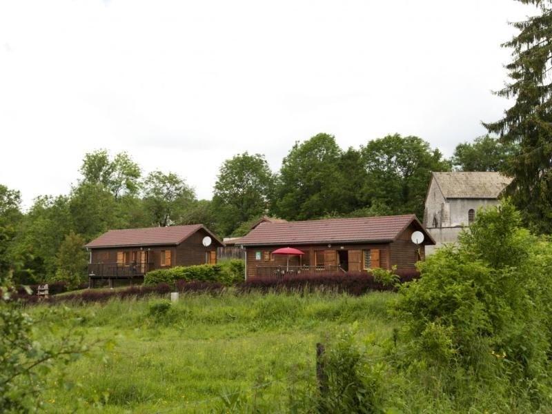 Location vacances Évosges -  Maison - 6 personnes - Barbecue - Photo N° 1