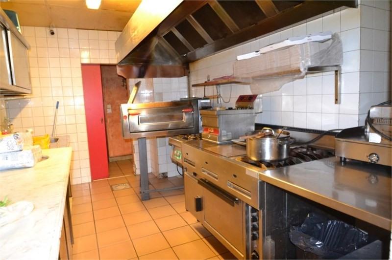 Fonds de commerce Café - Hôtel - Restaurant Albertville