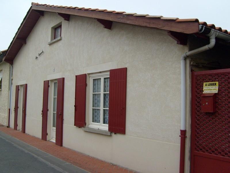 Villa pour 4 pers., Soulac-sur-Mer