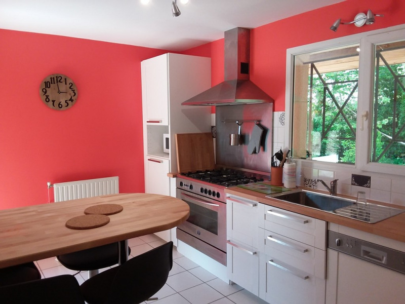 Location vacances Orx -  Appartement - 6 personnes - Barbecue - Photo N° 1