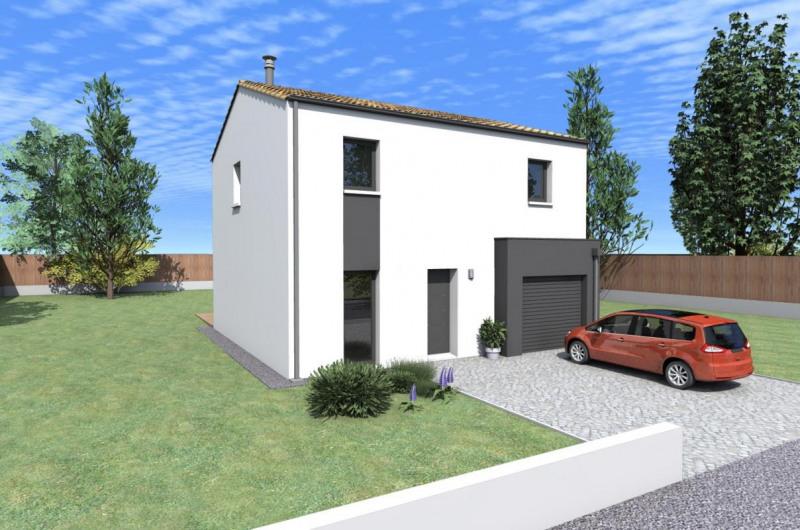 Maison  6 pièces + Terrain 300 m² Geneston par ALLIANCE CONSTRUCTION NANTES