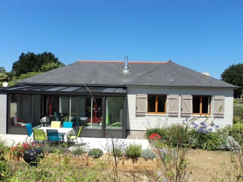 Location vacances Pleumeur-Bodou -  Maison - 6 personnes - Barbecue - Photo N° 1
