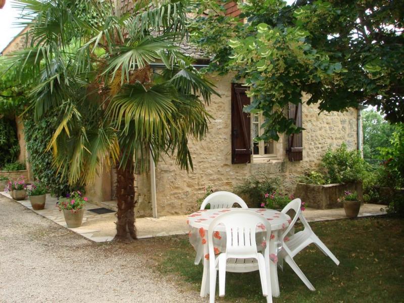 Location vacances Sarlat-la-Canéda -  Maison - 2 personnes - Barbecue - Photo N° 1