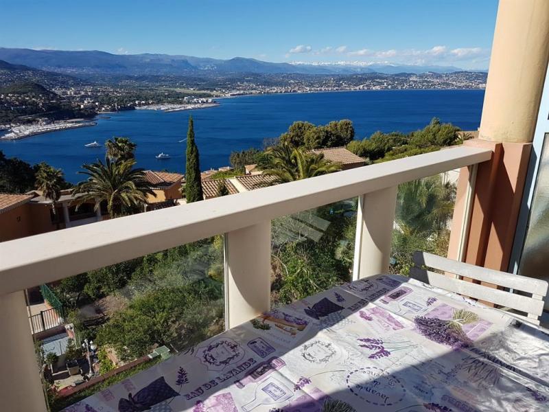 Affitti per le vacanze Théoule-sur-Mer - Appartamento - 4 persone - Mobili da giardino - Foto N° 1