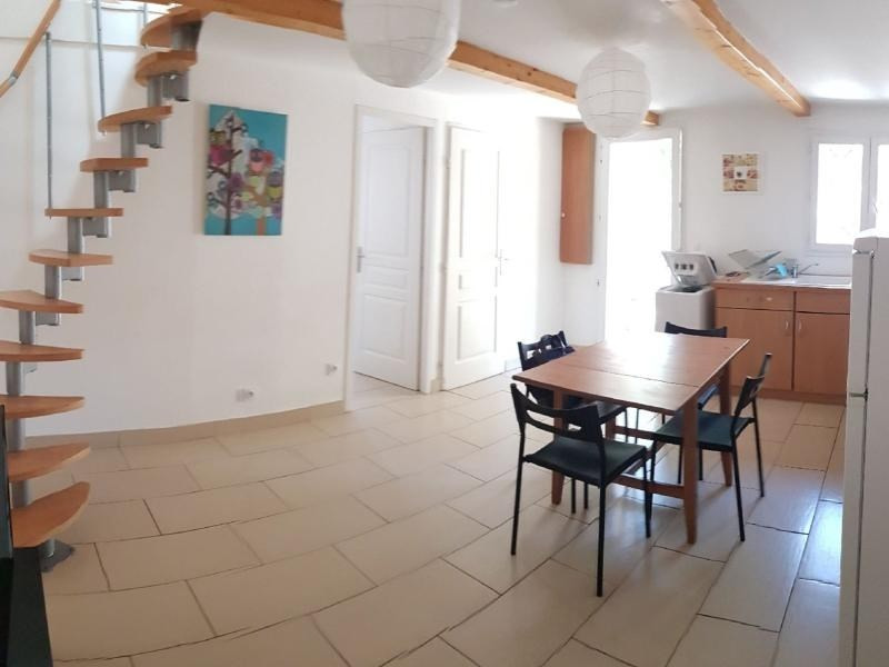 Location vacances Marseille -  Appartement - 6 personnes - Barbecue - Photo N° 1