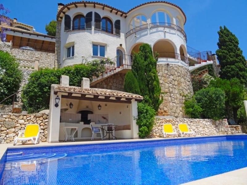 Villa Osyris