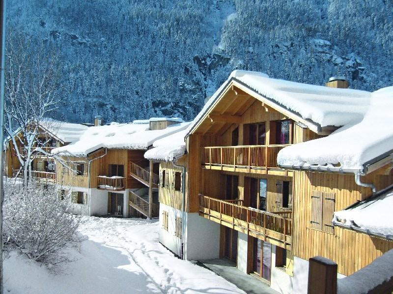 Location vacances Orelle -  Appartement - 6 personnes - Télévision - Photo N° 1
