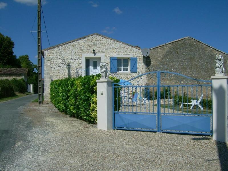 pour 6 pers. avec internet, Mortagne-sur-Gironde