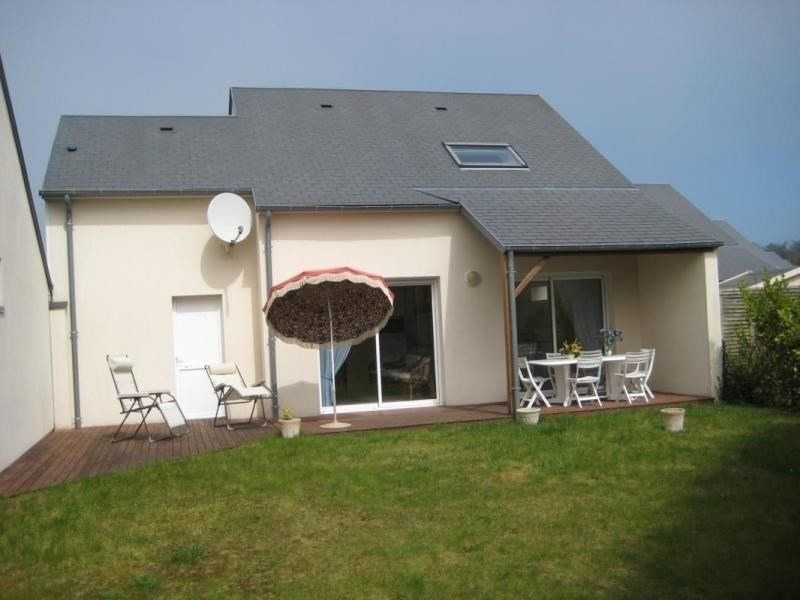 AGON COUTAINVILLE - 6 pers, 75 m2, 4/3