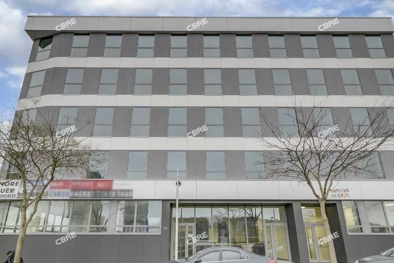 Location bureau choisy le roi val de marne 94 1942 m r f rence n 80470l - Location bureau val de marne ...