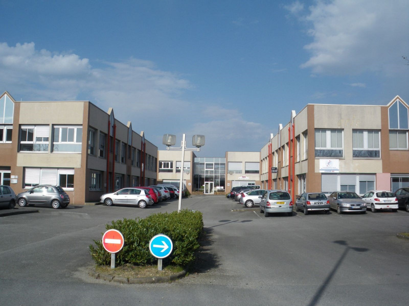 Location Bureau Carquefou