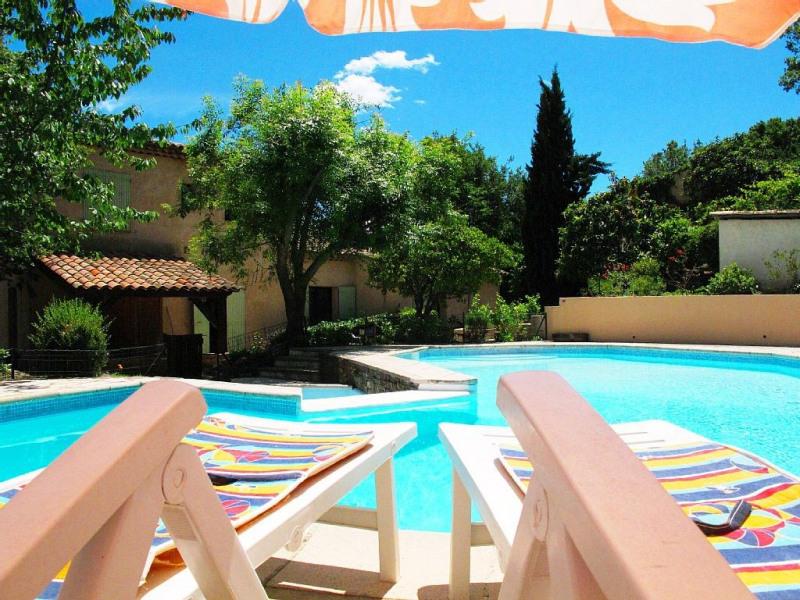 Appartement T2, 55 m2, 1er Etage d'une villa, nature, calme et tranquillité.