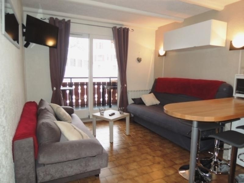 Location vacances Châtel -  Appartement - 4 personnes - Balcon - Photo N° 1