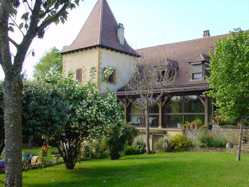 Chambres d'hôtes de Font Margout