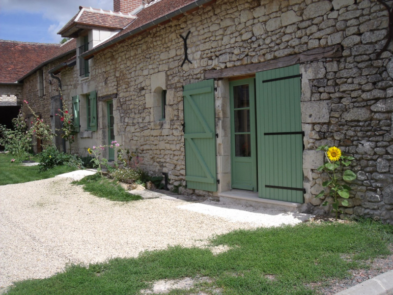 Holiday rentals Chambon - Cottage - 5 persons - BBQ - Photo N° 1