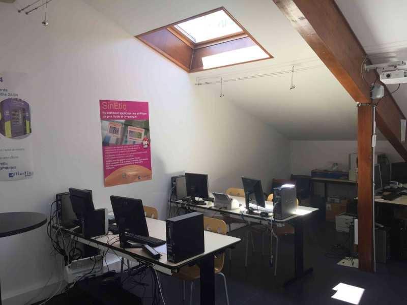 Location bureau marcy l Étoile rhône m² u référence n°
