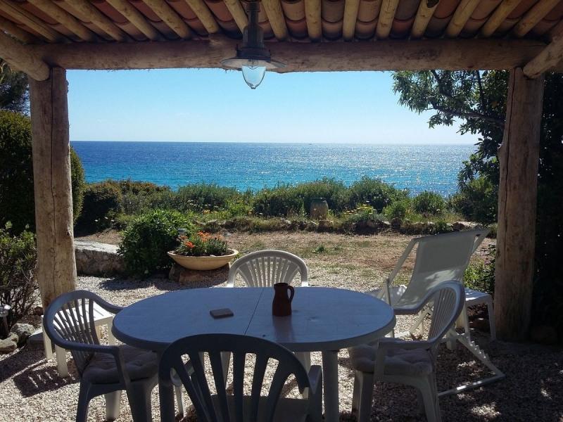 Location vacances Ramatuelle -  Maison - 6 personnes - Barbecue - Photo N° 1