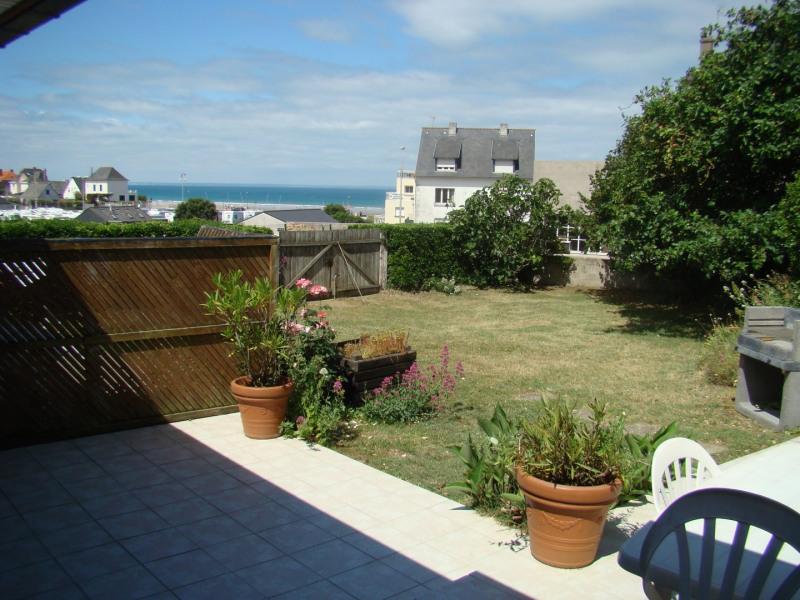 Location vacances Erquy -  Gite - 5 personnes - Barbecue - Photo N° 1