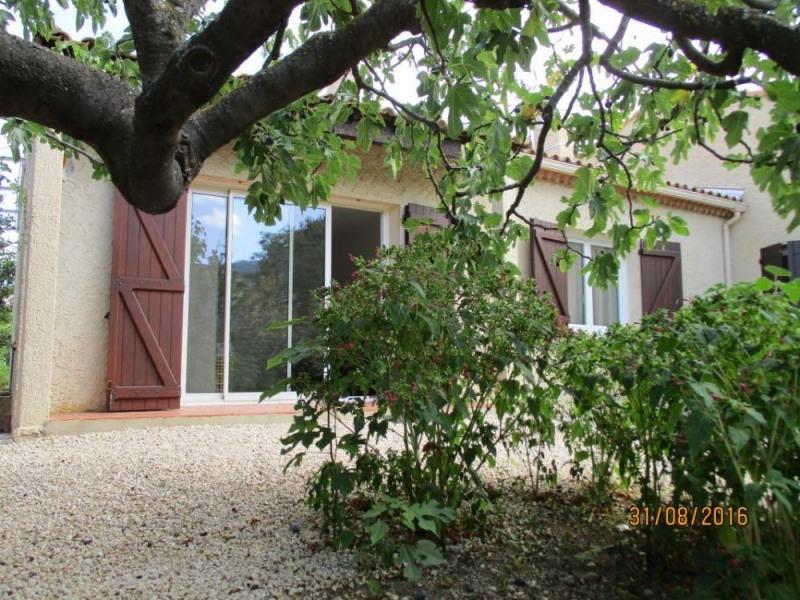 Location vacances Gémenos -  Gite - 2 personnes - Jardin - Photo N° 1
