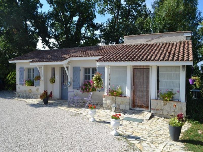 Location vacances Tayrac -  Maison - 6 personnes - Barbecue - Photo N° 1