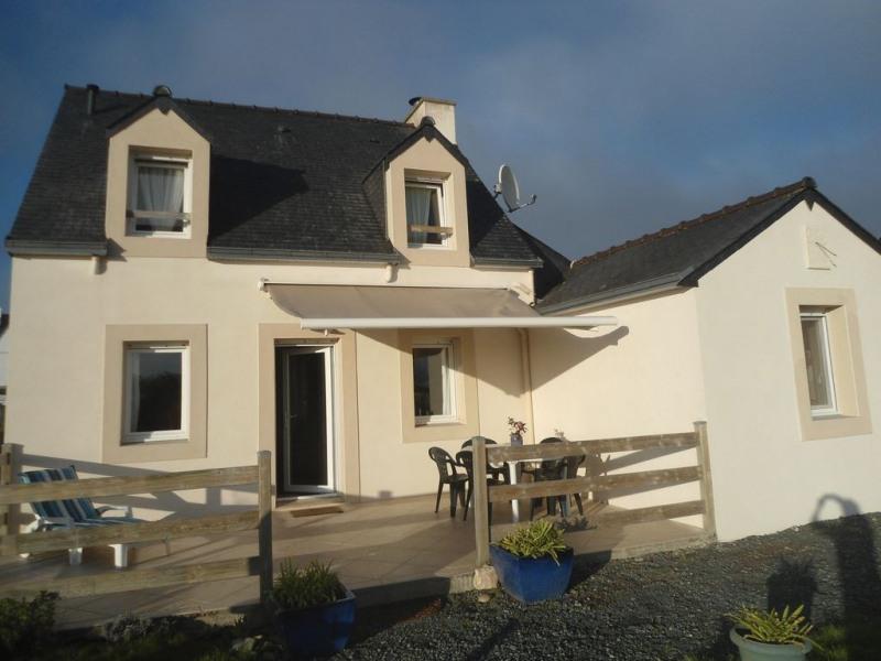La Mouette , maison bretonne très chaleureuse avec vue sur mer