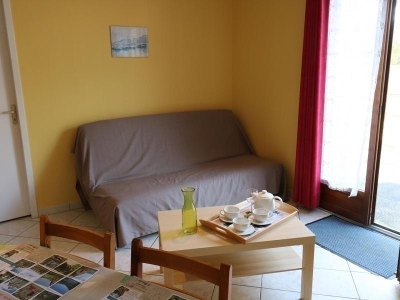 Location vacances Lessay -  Maison - 4 personnes - Télévision - Photo N° 1