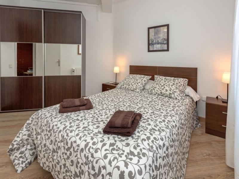 Location vacances Barcelone -  Appartement - 6 personnes - Télévision - Photo N° 1