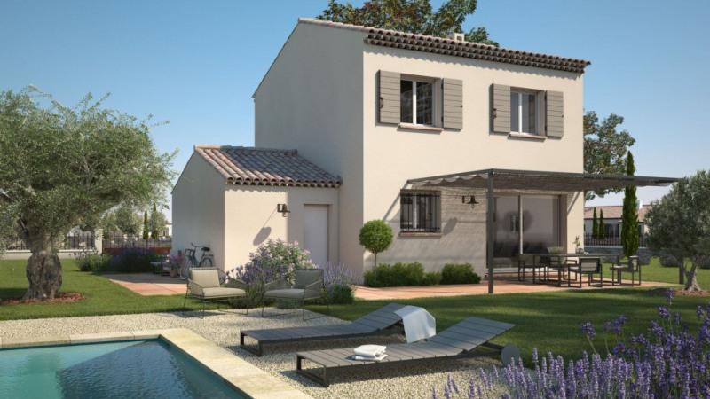 Maison  5 pièces + Terrain 380 m² Bollène par LES MAISONS DE MANON