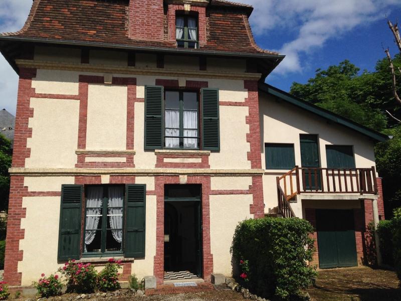 Villa à HOULGATE