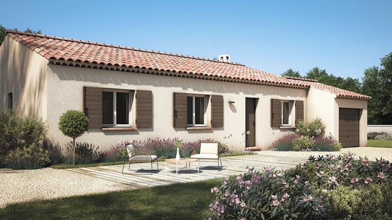 Maison  5 pièces + Terrain 1161 m² Vence par LES MAISONS DE MANON