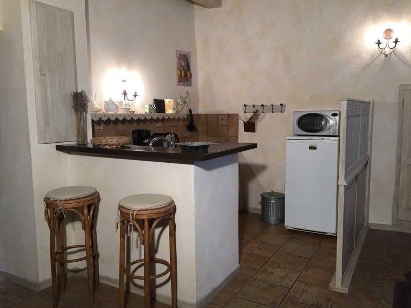 Location vacances Avignon -  Appartement - 7 personnes - Télévision - Photo N° 1