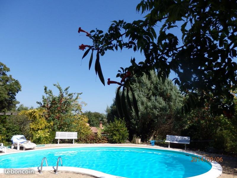 Maison à SaintPaulenForêt Pour Personnes M - Location villa dans le var avec piscine