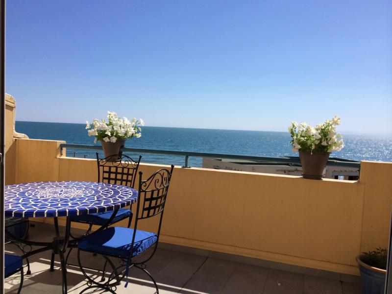 Location vacances Agde -  Appartement - 5 personnes - Chaise longue - Photo N° 1