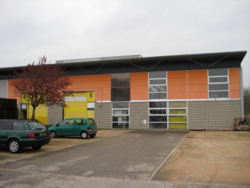 Location Local d'activités / Entrepôt Pulversheim