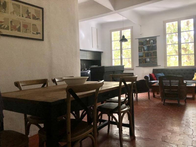 Location vacances Aix-en-Provence -  Appartement - 6 personnes - Chaîne Hifi - Photo N° 1