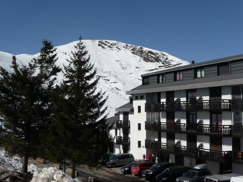 Alquileres de vacaciones Saint-Lary-Soulan - Apartamento - 6 personas - Levantar - Foto N° 1