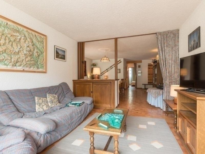 Location vacances Briançon -  Appartement - 10 personnes - Télévision - Photo N° 1