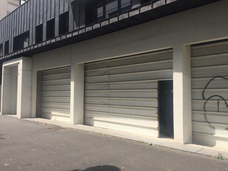 Location Boutique Vitry-sur-Seine