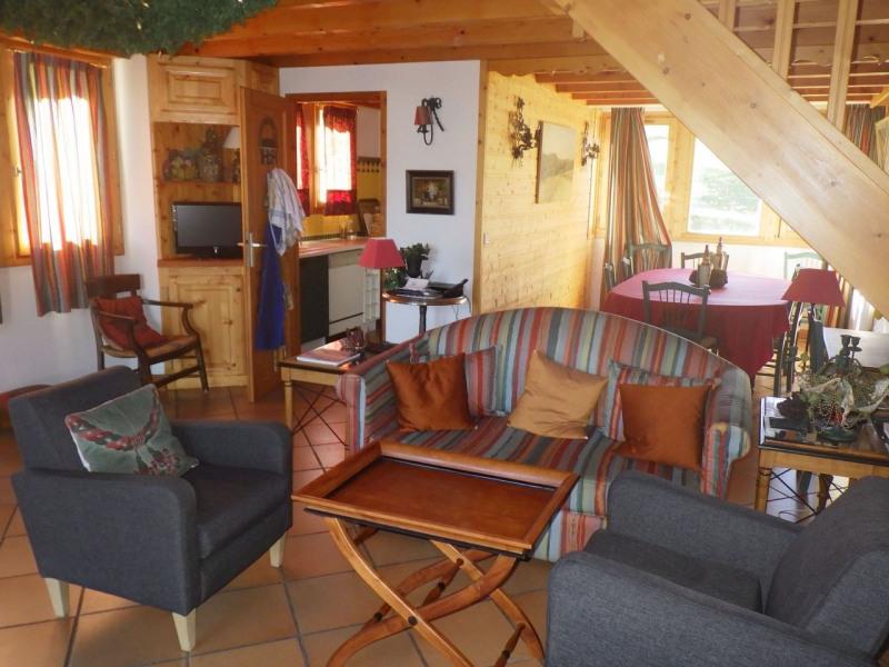 Location vacances Saint-Martin-de-Belleville -  Appartement - 9 personnes - Chaîne Hifi - Photo N° 1